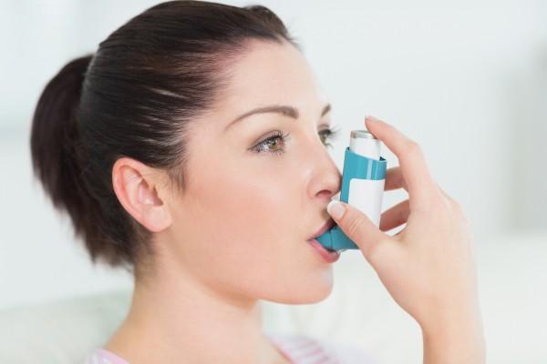 Продышала астму, кашель, насморк, давление и лишний вес!