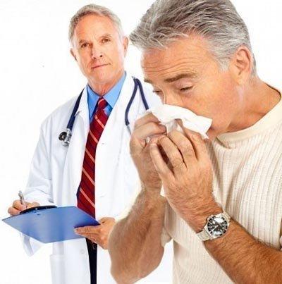 Астмоидный бронхит и аллергия исчезли навсегда