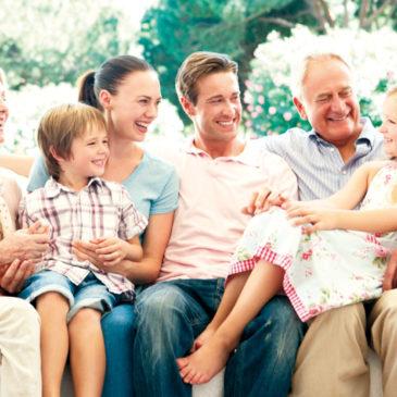 Встреча с эндогенным дыханием – наша семейная победа над астмой, давлением, лишним весом, гайморитом, болезнями ЖКТ