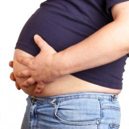 Тренажер работает: вес понемногу начал убывать!