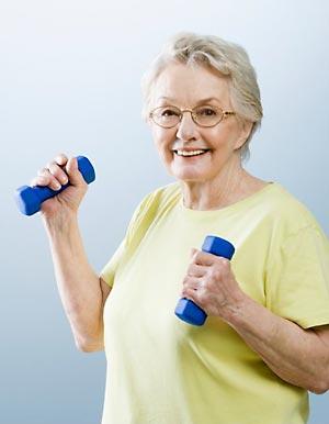 Тренажер – палочка-выручалочка в лечении сахарного диабета, аритмии, суставов