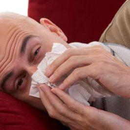 Последние годы я забыл про простуду, аллергию, давление!