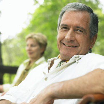 Благотворное влияние дыхания на лицо: давление упало, боли за грудиной стали реже!