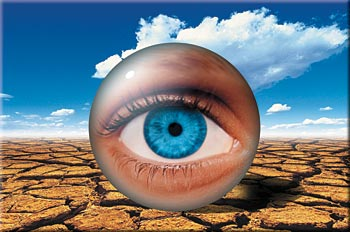 Синдром сухого глаза: причины, признаки и методы лечения