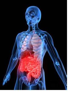 Лечение заболеваний желудочно-кишечного тракта с помощью тренажера Фролова ТДИ-01 «Третье дыхание»