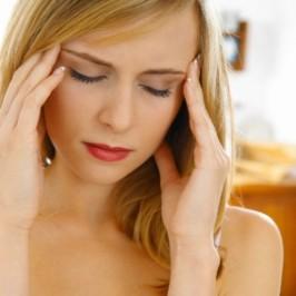 Лечение мигрени и головной боли с помощью тренажера Фролова ТДИ-01