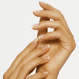 Заболевания кожи рук можно вылечить дыханием на тренажере Фролова ТДИ-01