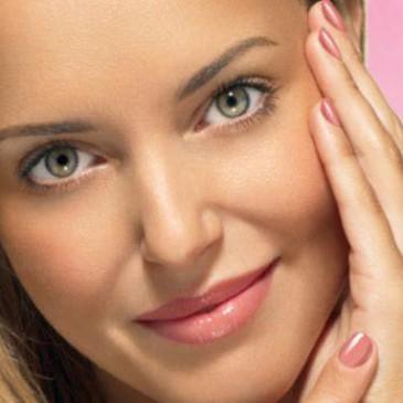 Заболевания кожи лица – лечение и профилактика с тренажером ТДИ-01 «Третье дыхание»