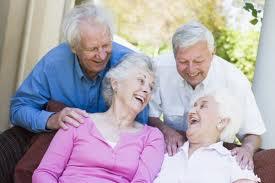 Старость – это болезнь, которую надо лечить, как всякую другую
