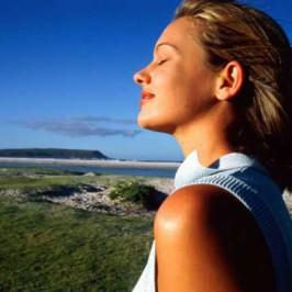 Правильное дыхание как основа жизни