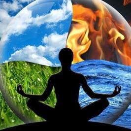 Дыхание – энергия жизни
