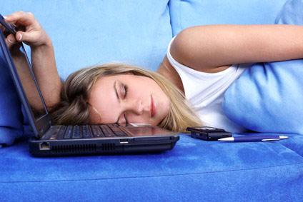 Лечение хронической усталости с помощью тренажера Фролова ТДИ-01 «Третье дыхание»