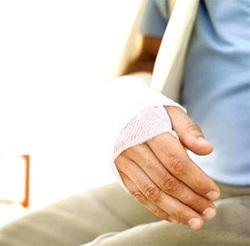 Переломы и раны: битва за время с помощью тренажера «Третье дыхание»