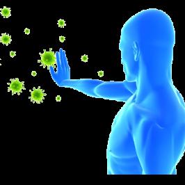 Как повысить и укрепить иммунитет с помощью дыхания на тренажера Фролова ТДИ-01