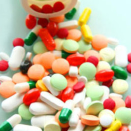 Побочные эффекты психотропных веществ