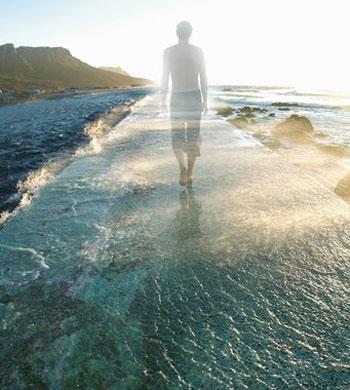 Секрет духовного здоровья