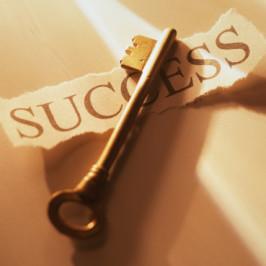 Два крыла развития успеха