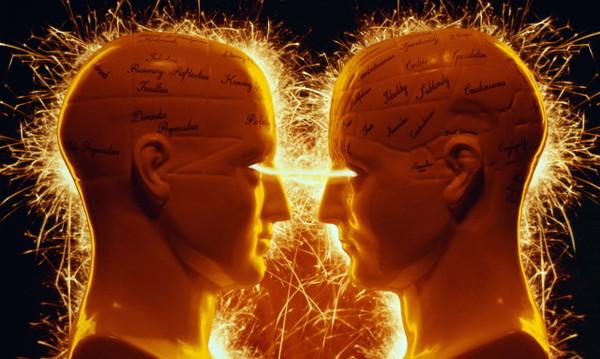 Энергетические источники болезней