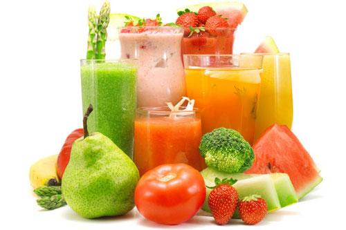 Оцените все плюсы вегетарианства!