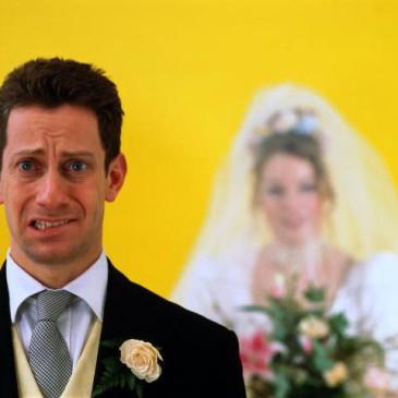 Зачем мужчине жениться?