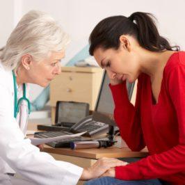 Причины и последствия нарушения гормонального фона