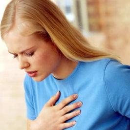 Методы лечения одышки