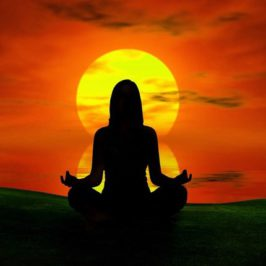 Раскрыт секрет духовного здоровья!