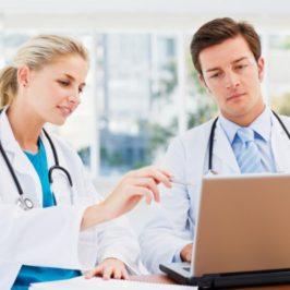 Применение дыхательного тренажера Фролова в медицинской практике