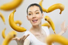 Аллергия на бананы