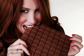 Аллергия на шоколад, симптомы и признаки