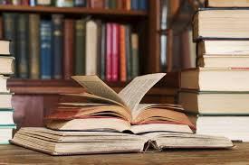 Аллергия на книжную пыль