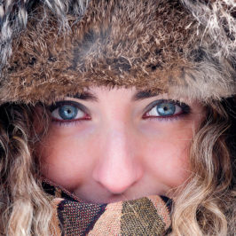 Симптомы аллергии на холод