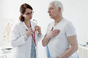 Дыхательная аритмия – причины и симптомы