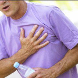 Ишемия миокарда – симптомы и причины