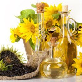 Аллергия на растительное масло