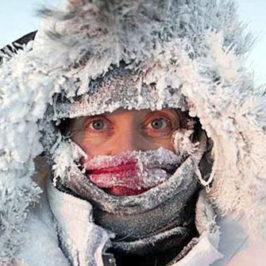 Как избавится от холодовой аллергии