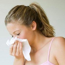 Признаки аллергии у взрослых