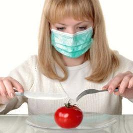 Пищевая аллергия у взрослых