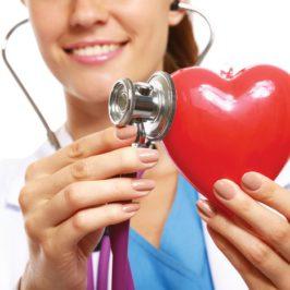 Приступ аритмии – причины и симптомы