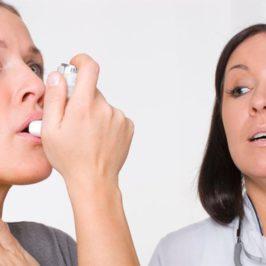 Не принимаю лекарств от астмы аллергической и чувствую себя здоровым человеком!