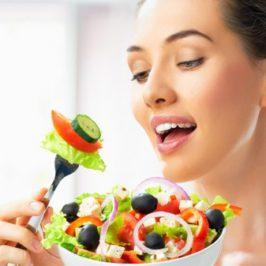 Питание при пищевой аллергии