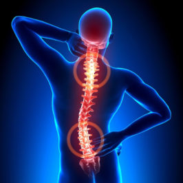Аппарат Фролова «Третье дыхание» – эффективное лечение остеохондроза
