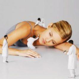 Лечение психосоматических заболеваний на тренажере ТДИ-01 «Третье дыхание»