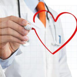 Признаки заболевания сердца