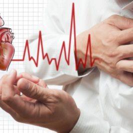 Ишемическая болезнь сердца (стенокардия) – профилактика и лечение с помощью ТДИ-01 «Третье дыхание»