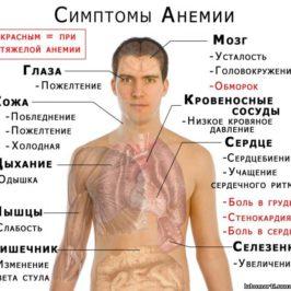 Лечение анемии с помощью дыхательного тренажера Фролова ТДИ-01