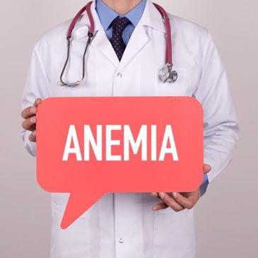 Анемия – заболевание, с которым справится тренажер ТДИ-01 «Третье дыхание»