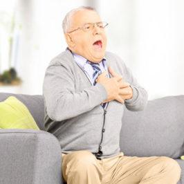 Болезнь аритмия излечима с помощью тренажера ТДИ-01 «Третье дыхание»
