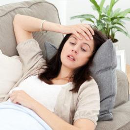 Гипертония: симптомы заболевания
