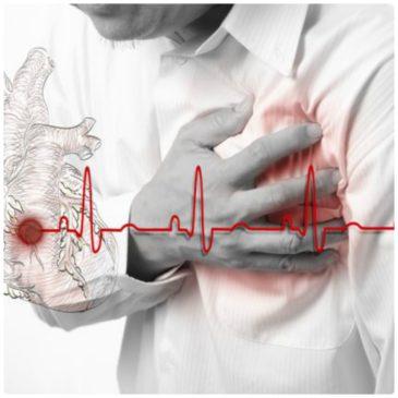 Инфаркт победим с помощью тренажера ТДИ-01 «Третье дыхание»